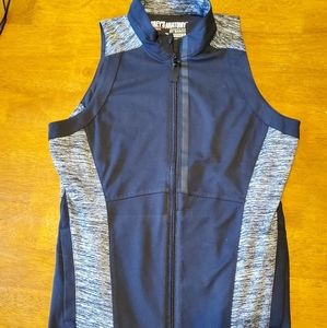 Grey's Anatomy Scrub vest